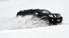 Nissan Pathfinder Platinum - Immagine: 30