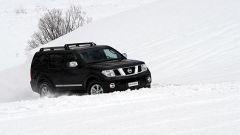 Nissan Pathfinder Platinum - Immagine: 33