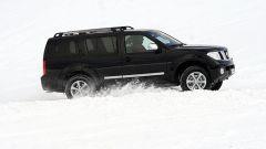 Nissan Pathfinder Platinum - Immagine: 34