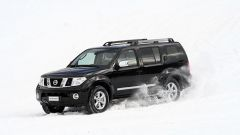 Nissan Pathfinder Platinum - Immagine: 36
