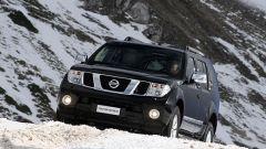 Nissan Pathfinder Platinum - Immagine: 39
