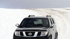 Nissan Pathfinder Platinum - Immagine: 40