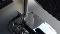 Nissan Pathfinder Platinum - Immagine: 41