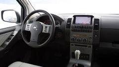 Nissan Pathfinder Platinum - Immagine: 42