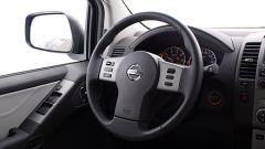 Nissan Pathfinder Platinum - Immagine: 43