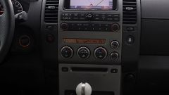 Nissan Pathfinder Platinum - Immagine: 44