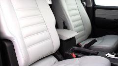 Nissan Pathfinder Platinum - Immagine: 46