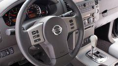 Nissan Pathfinder Platinum - Immagine: 47