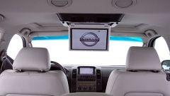 Nissan Pathfinder Platinum - Immagine: 50