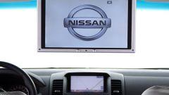 Nissan Pathfinder Platinum - Immagine: 51