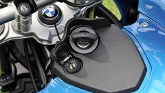 BMW F 650 GS '08 - Immagine: 15