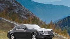 Rolls Royce Phantom Coupé - Immagine: 4