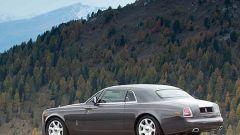 Rolls Royce Phantom Coupé - Immagine: 5