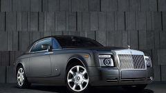 Rolls Royce Phantom Coupé - Immagine: 6