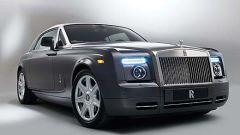 Rolls Royce Phantom Coupé - Immagine: 7