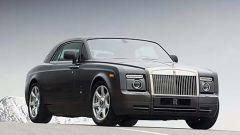 Rolls Royce Phantom Coupé - Immagine: 8