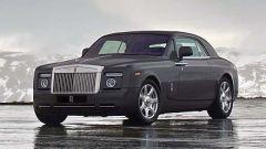 Rolls Royce Phantom Coupé - Immagine: 9