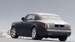 Rolls Royce Phantom Coupé - Immagine: 10