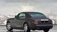 Rolls Royce Phantom Coupé - Immagine: 11