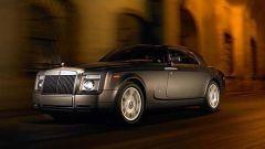 Rolls Royce Phantom Coupé - Immagine: 20