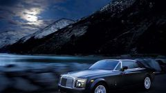Rolls Royce Phantom Coupé - Immagine: 21