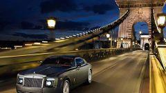 Rolls Royce Phantom Coupé - Immagine: 23