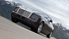 Rolls Royce Phantom Coupé - Immagine: 24