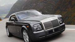 Rolls Royce Phantom Coupé - Immagine: 25
