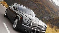Rolls Royce Phantom Coupé - Immagine: 26