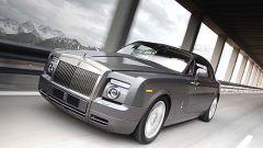 Rolls Royce Phantom Coupé - Immagine: 27