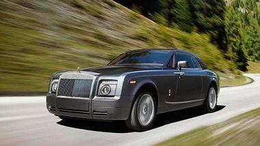 Listino prezzi Rolls-Royce Phantom