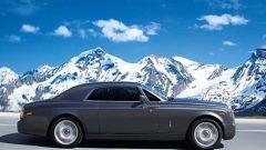 Rolls Royce Phantom Coupé - Immagine: 29