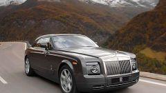 Rolls Royce Phantom Coupé - Immagine: 31