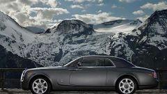 Rolls Royce Phantom Coupé - Immagine: 56