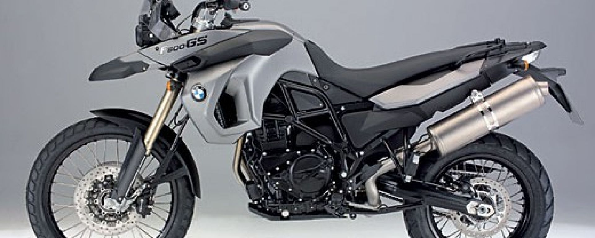 prova bmw f 800 gs motorbox. Black Bedroom Furniture Sets. Home Design Ideas