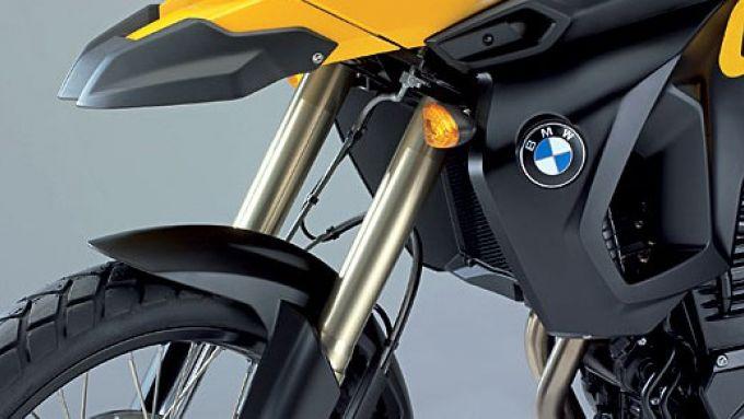 Immagine 9: BMW F 800 GS