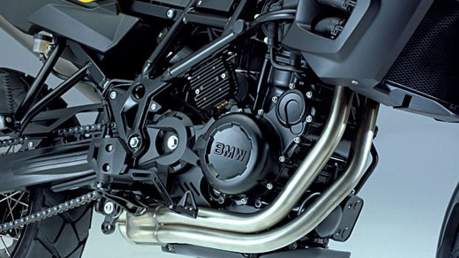 Immagine 13: BMW F 800 GS
