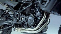 BMW F 800 GS - Immagine: 14