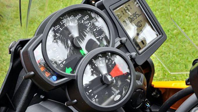 Immagine 28: BMW F 800 GS