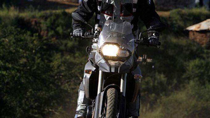 Immagine 35: BMW F 800 GS