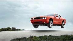 Dodge Challenger 2008 - Immagine: 7