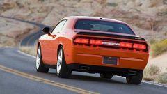Dodge Challenger 2008 - Immagine: 10