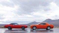 Dodge Challenger 2008 - Immagine: 20