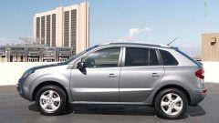 La Renault Koleos in dettaglio - Immagine: 1