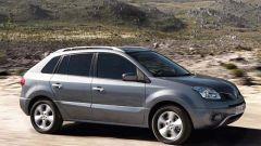 La Renault Koleos in dettaglio - Immagine: 3