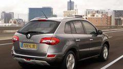 La Renault Koleos in dettaglio - Immagine: 4