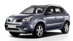 La Renault Koleos in dettaglio - Immagine: 5