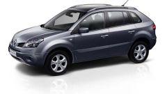 La Renault Koleos in dettaglio - Immagine: 6