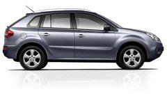 La Renault Koleos in dettaglio - Immagine: 7