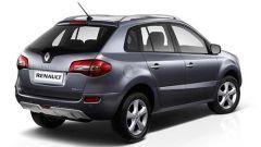 La Renault Koleos in dettaglio - Immagine: 8